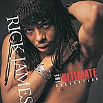 Rick James The Ultimate Collection: Rick James