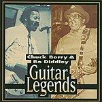Chuck Berry Guitar Legends