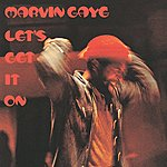 Marvin Gaye Let's Get It On (Reissue)
