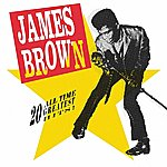 James Brown 20 All Time Greatest Hits
