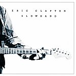 Eric Clapton Slowhand (Remasters)