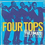 The Four Tops The Ultimate Collection: Four Tops