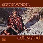 Stevie Wonder Talking Book (Reissue)