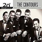 The Contours 20th Century Masters: The Millennium Collection: Best Of The Contours