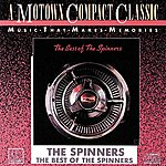 The Spinners The Best Of The Spinners