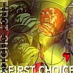 Johnny Osbourne First Choice