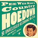 Pee Wee King Pee Wee King's Country Hoedown