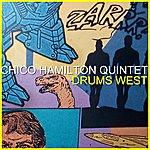 Chico Hamilton Quintet Drums West