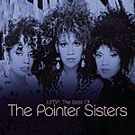 The Pointer Sisters Jump: The Best Of