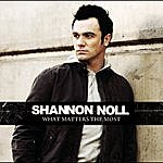 Shannon Noll What Matters The Most
