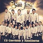 Banda San Jose De Mesillas 15 Corridos Y Rancheras