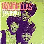 Martha Reeves & The Vandellas The Ultimate Collection: Martha Reeves & The Vandellas