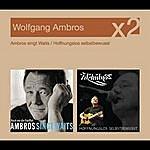 Wolfgang Ambros Ambros Singt Waits/Hoffnungslos Selbstbewusst