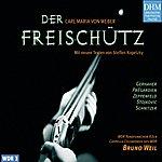 Bruno Weil Carl Maria Von Weber: Der Freischütz