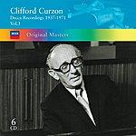 Sir Clifford Curzon Clifford Curzon: Decca Recordings 1937-1971 Vol.3 (6 CDs)