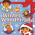 The Nick Jr. Winter Wonderland Cast Nick Jr. Winter Wonderland