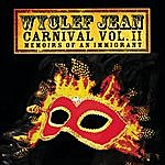 Wyclef Jean Carnival, Vol.2: Memoirs Of An Immigrant