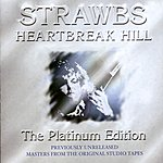 The Strawbs Heartbreak Hill