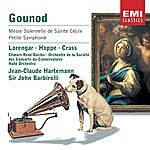 Jean-Claude Hartemann Gounod: Caecilienmesse/Petite Symphony (Remastered)