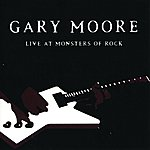 Gary Moore Live At Monsters Of Rock
