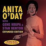 Anita O'Day Anita O'Day With Gene Krupa & Stan Kenton