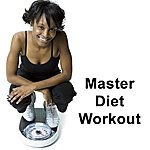 "Allstars Master Diet Workout (Fitness, Cardio & Aerobics Sessions) ""32 Even Counts"""