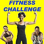 "Allstars Fitness Challenge Megamix (Fitness, Cardio & Aerobic Session) ""Even 32 Counts"""