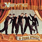 *NSYNC No Strings Attached