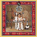 John Mellencamp Mr. Happy Go Lucky (Remastered)