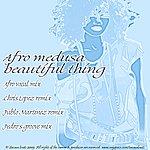 Afro Medusa Beautiful Thing