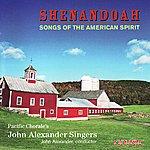 John Alexander Shenandoah: Songs Of The American Spirit