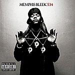 Memphis Bleek 534 (Parental Advisory)
