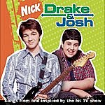 Kyle Riabko Drake & Josh: Songs From & Inspired By The Hit TV Series