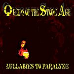 Queens Of The Stone Age Lullabies To Paralyze (Edited Version)