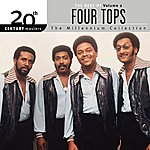 The Four Tops Best Of/20th Century