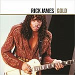 Rick James Gold