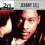 Johnny Gill Best Of Johnny Gill 20th Century Masters The Millennium Collection