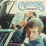 The Carpenters As Time Goes By (US Release)