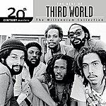 Third World The Best Of Third World 20th Century Masters The Millennium Collection