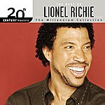Lionel Richie The Best Of Lionel Richie 20th Century Masters The Millennium Collection