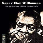 Sonny Boy Williamson The Greatest Blues Collection