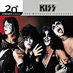 Kiss The Best Of Kiss 20th Century Masters The Millennium Collection