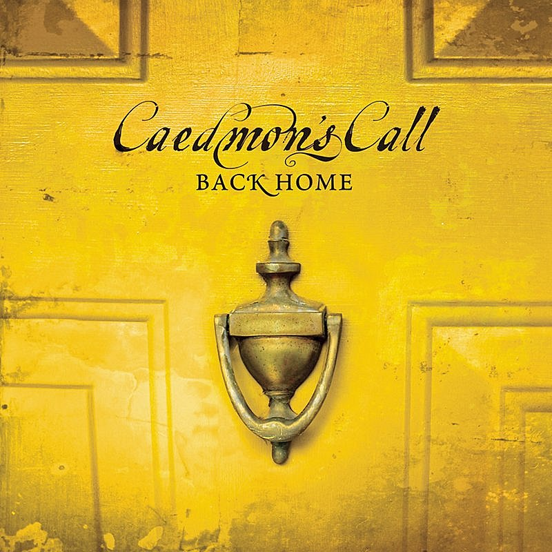 Cover Art: Back Home
