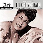 Ella Fitzgerald 20th Century Masters: The Millennium Collection: Best Of Ella Fitzgerald