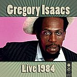 Gregory Isaacs Live 1984