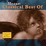 Wolfgang Amadeus Mozart Classical Best Of
