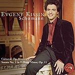 Evgeny Kissin Schumann