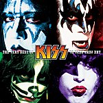 Kiss The Very Best Of Kiss