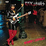 Rick James Street Songs (Remastered With Bonus Tracks)
