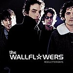 The Wallflowers Red Letter Days